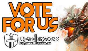 Vote our sever on vote panel!